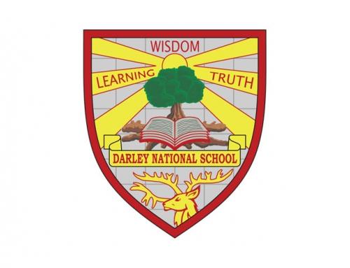 Darley School – Logo Refinement, Website Design & Google G Suite Hosting