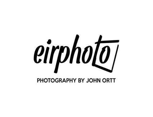 Eirphoto Professional Photography Services – Logo Design & Website