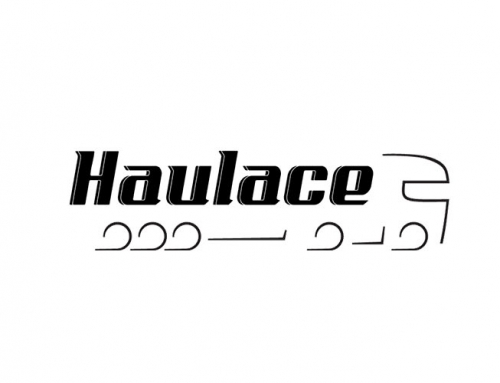 Haulace – Logo for a Haulage Forum