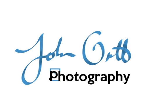 John Ortt Photography – Logo Design