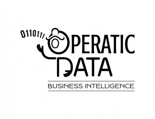 Operatic Data – Branding & Website for our Sister Company